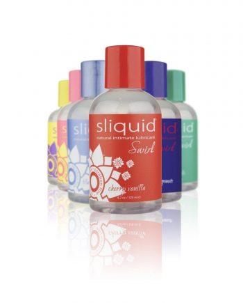 Sliquid Swirl